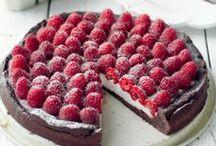 Desserts & Cakes  ❤