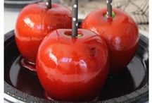 !! Apple Recipes !! / Find all of your favorite Apple Recipes here!