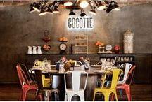 Store/café