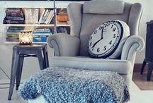 Cozy, Livingroom