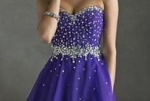 Prom dresses ❤ / Everything you want to have that  amazing for prom...especially the dress!!! / by Adri Styles❤