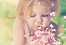 Photo Ideas / Photography | Childhood Photography | Toddler Photography | Baby Photography | Pics | Photos