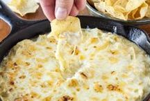 !! Dip Recipes !! / Find all of your favorite Dip Recipes here!