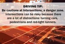 Driving Tips / Check out automobile and driving tips