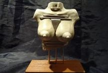 Mes sculptures