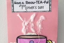 Mother's Day / Mothers Day | Love | Family | Events