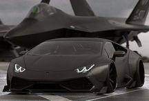voitures préférées