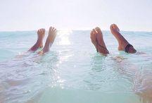 Dive In / Summertime living