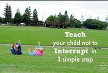 Parenting (tips and tricks) / Parenting | Raising Children | Raising Kids | Mum | Mom | Dad | Child Health | Child Development