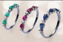 Anéis ∞ Rings