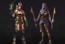 DragonEffect / Возможно Dragon Age это далекое будущее Mass Effect ?