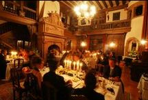 Events & Moments at Schloss Vollrads / Concerts, weddings and fuctions at Schloss Vollards