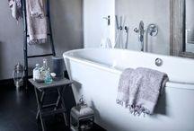 Badkamer & zeep •