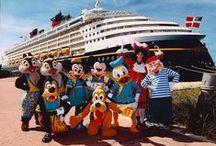 Rederij   Disney cruises / Disney cruises