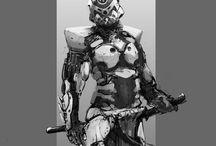 Concepts&robotique