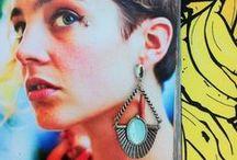 Com Amor Bijoux / bijoux feitas à mão, para colorir e enfeitar a vida!!