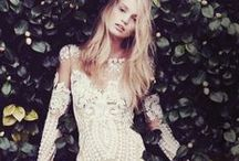 NEW ROMANCE / The Ella Moss Resort collection captures the allure of romantic decadence with delicate lace, mixed media silhouettes and soft beautiful colors. Boldly feminine, dramatically flirtatious... this is a fearless love story that must be told.