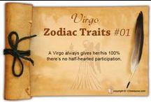 Virgo / What the stars suggest I'm like