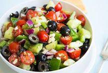 Salad Recipes / Salad recipes, salads, salad recipes healthy, salads for parties, salads recipes, salads for parties, salads recipes healthy, salads for bbq, pasta salad, broccoli salad, potato salad