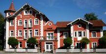 AKZENT Hotel Johannisbad / Das AKZENT Hotel Johannisbad in Bad Aibling verbindet oberbayerische Tradition und langjährige Erfahrung. Das gemütliche Restaurant bietet den Gästen eine junge alpenländische Küche, einen gut gefüllten Keller, und natürlich die preisgekrönten Biere der Schlossbrauerei Maxlrain.  || Kontakt: AKZENT Hotel Johannisbad, Rosenheimer Straße 45, 83043 Bad Aibling | Tel.: +49 (0) 80 61-93 46-0 | E-Mail: johannisbad@t-online.de |
