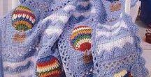 ДЕТСКИЕ ПЛЕДЫ / детские пледы и одеялки