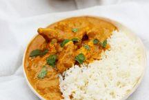 Poulet Curry sélection Maître CoQ / Découvrez notre sélection de recettes de poulet curry.