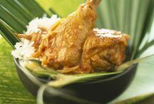 Poulet Coco sélection Maître CoQ / Découvrez notre sélection de recettes de poulet coco.