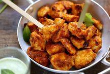 Poulet Tandoori sélection Maître CoQ / Découvrez notre sélection de recettes de poulet tandoori