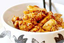 Poulet sauce soja sélection Maître CoQ / Découvrez notre sélection de recettes de poulet sauce soja.