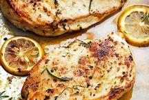 Filet de poulet sélection Maître CoQ / Découvrez notre sélection de recettes de filet de poulet.