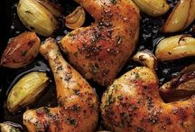 Cuisse de poulet sélection Maître CoQ / Découvrez notre sélection de recettes de cuisse de poulet.