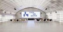 Auditorio / Espacio único en Madrid, totalmente vanguardista y con un equipamiento AV espectacular. Más de 1000 m de instalaciones con acceso para vehículos, recepción, almacén y 14 salas de reuniones de entre 8 y 90 personas personas de aforo.