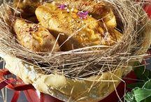 Réveillon sélection Maître CoQ / Découvrez notre sélection de recettes de volailles festives pour le réveillon.