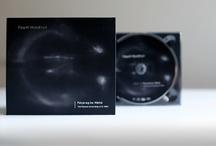 mykietyn passion of st. mark / visual identity for the cd by Paweł Mykietyn