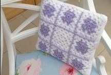 Crochet Ideas / Tutorials