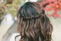 Hairstyle (ovvero quello che farei sui miei capelli se fossi capace)