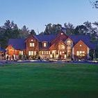 Luxury Timber Frame Homes
