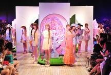 "DISAYA SS13 / Disaya Spring/Summer 2013 show  ""Kisses from the blooms"""