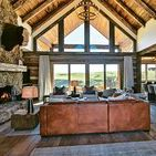 Timber Frame Great Rooms / Find your dream timber frame great room here by searching through our home tours so you can draw upon different inspirations for your own design.