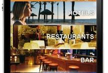 App. Mobiles - Tourisme