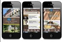 App. Mobiles - Collectivités