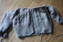 tricotbelle / knitting projects by tricotbelle