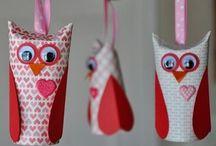 Valentine's Day / by Nadine Weisbrod
