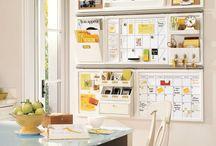 Organize  / by Tina Velasco