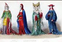 historia de la moda desde Egipto hasta nuestros dias