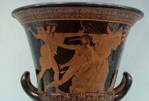 museo nacional / Dioses, mitos y religión de la antigua Grecia