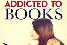 Reading stuff & the likes