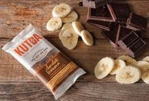 Healthy Snacks / Snacks that support a vegan, gluten-free, or organic lifestyle.