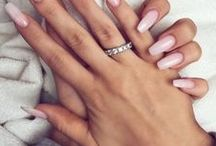 Manicures for a princess ♥