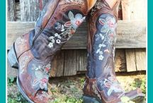 BOOTS I NEED / by Paige Garland